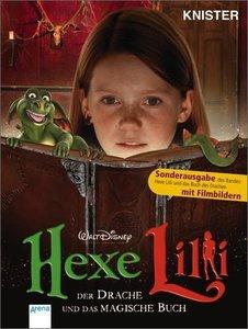 Hexe Lilli, der Drache und das magische Buch. Sonderausgabe mit