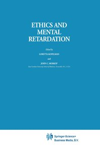 Ethics and Mental Retardation