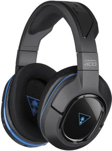 EAR FORCE® STEALTH 400 Stereo-Gaming-Headset, Kopfhörer für PS3/