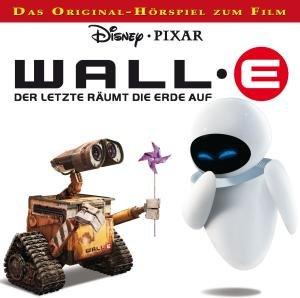 Wall-E. Der letzte räumt die Erde auf