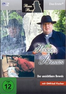 Pfarrer Braun (7)-Der unsichtbare Bewe
