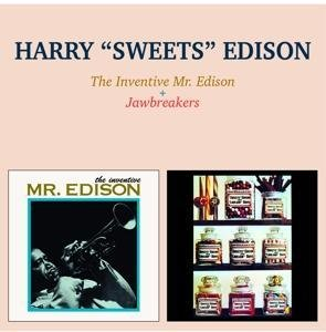 The Inventive Mr.Edison+Jaw