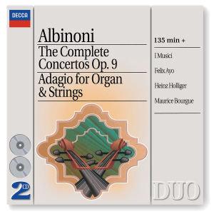 Concerti op.9