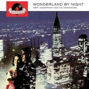 Wonderland By Night