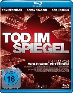 Tod im Spiegel (Blu-ray)