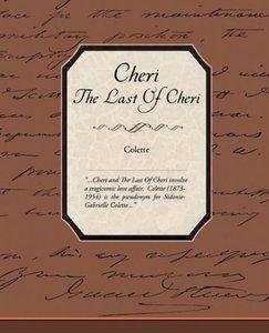 Cheri the Last of Cheri