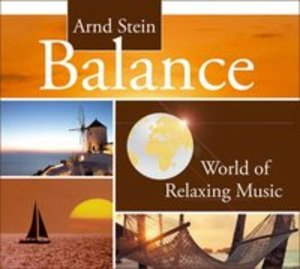 Balance-World Of Relaxing Music
