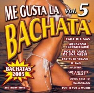 Me Gusta La Bachata 5