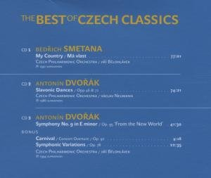 Best Of Czech Classics