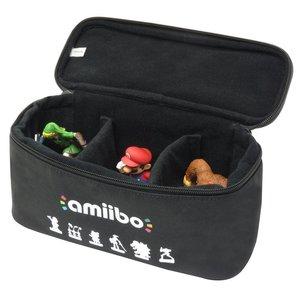 amiibo Trio Case für 3 Figuren, Tragetasche