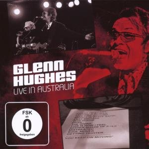 Live In Australia (CD+DVD)