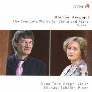 Werke F.Violine & Klavier V.1