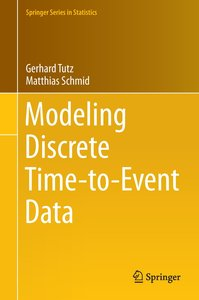 Discrete Time-to-Event Models