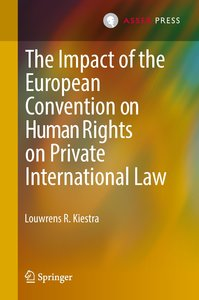 The Impact of the European Convention on Human Rights on Private