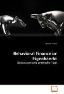 Behavioral Finance im Eigenhandel