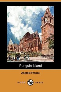 Penguin Island (Dodo Press)