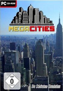 Mega Cities - Die Städtebau-Simulation