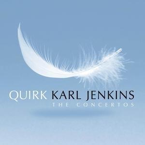 Quirk-The Concertos