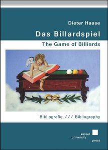 Das Billardspiel - The Game of Billards