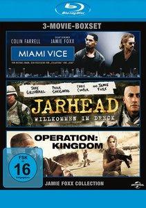 Actors Box Jamie Foxx