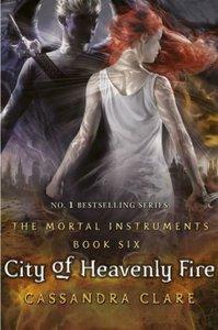 Mortal Instruments 06. City of Heavenly Fire
