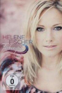 Farbenspiel (Super Special Fanedition CD + DVD)