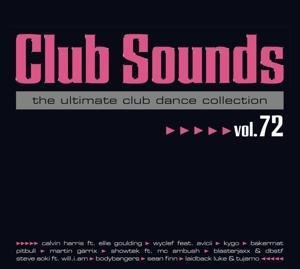 Club Sounds,Vol.72