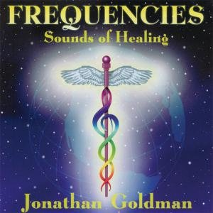 Frequencies-Sounds Of Healing