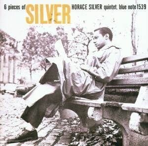 Six Pieces Of Silver (RVG)