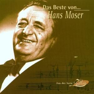 Das Beste Von Hans Moser