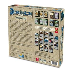 Rio Grande Games 01405 - Dominion Basisspiel, Spiel des Jahres 2
