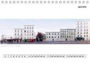 Europa Panorama 2016 (Tischkalender 2016 DIN A5 quer)