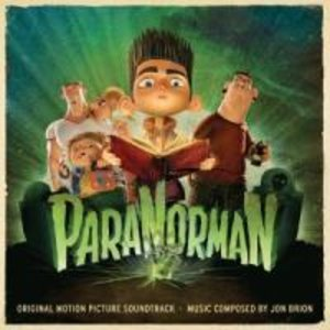 ParaNorman/OST