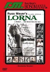 Russ Meyers Bosomania - Lorna