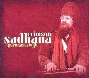 Crimson Sadhana