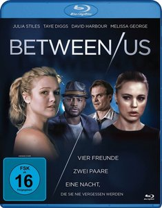 Between Us (Blu-ray)