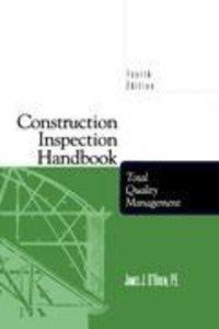 Construction Inspection Handbook