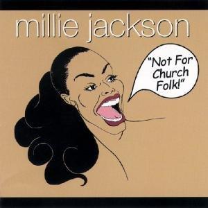 Not For Church Folk!