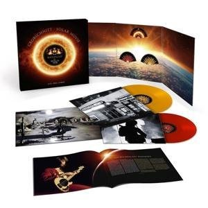 SOLAR MOVIE?ROCKPALAST & BERLIN 1978 (Limited BOXSET)