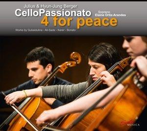 CelloPassionato-4 for peace