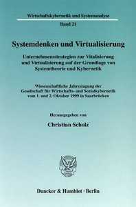 Systemdenken und Virtualisierung