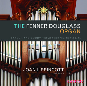 The Fenner Douglass Organ