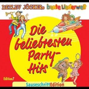 Sauseschritt Edition: Die Beliebtesten Party-Hits