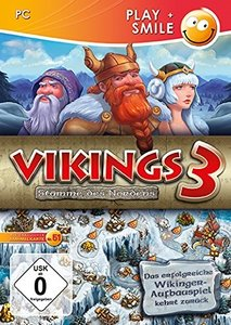 Play+Smile: Vikings 3 - Stämme des Nordens