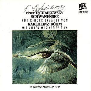 Peter Tschaikowsky: Schwanensee Op.20