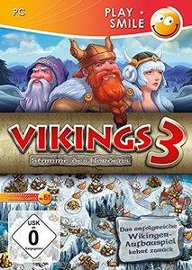 Play+Smile: Vikings 3 - Stämme des Nordens