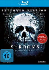 Shrooms-Blu-ray Disc