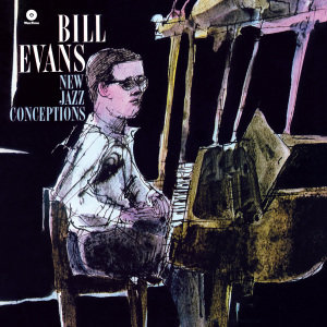 New Jazz Conceptions (Ltd.Edi