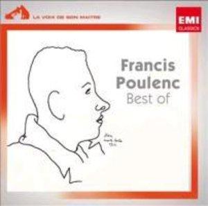 Poulenc-Best Of