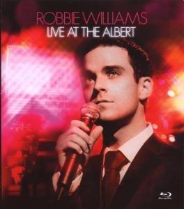 Live At Albert